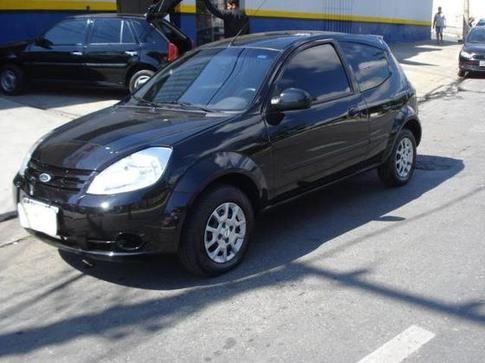 2009 FORD KA 1.0 MPI 8V FLEX 2P MANUAL