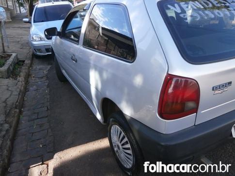 2001 Volkswagen Gol Special 1.0 MI