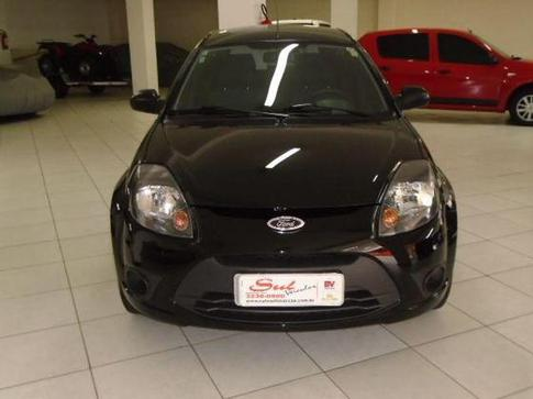 2012 FORD KA 1.0 MPI 8V FLEX 2P MANUAL