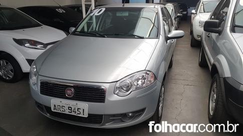 2010 Fiat Palio ELX 1.0 (flex) 4p