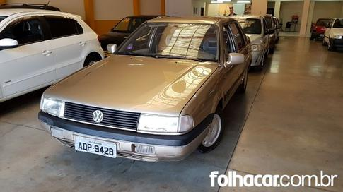 1993 Volkswagen Santana GLS 2.0 (nova série)