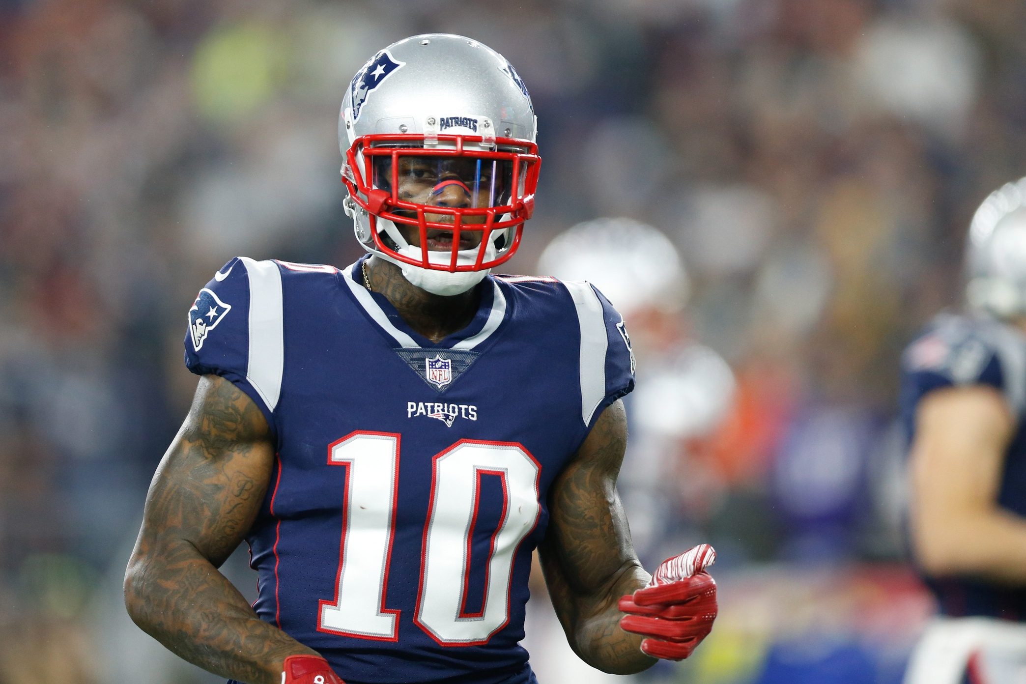 Ian Rapoport  Josh Gordon Likely Knew About Suspension