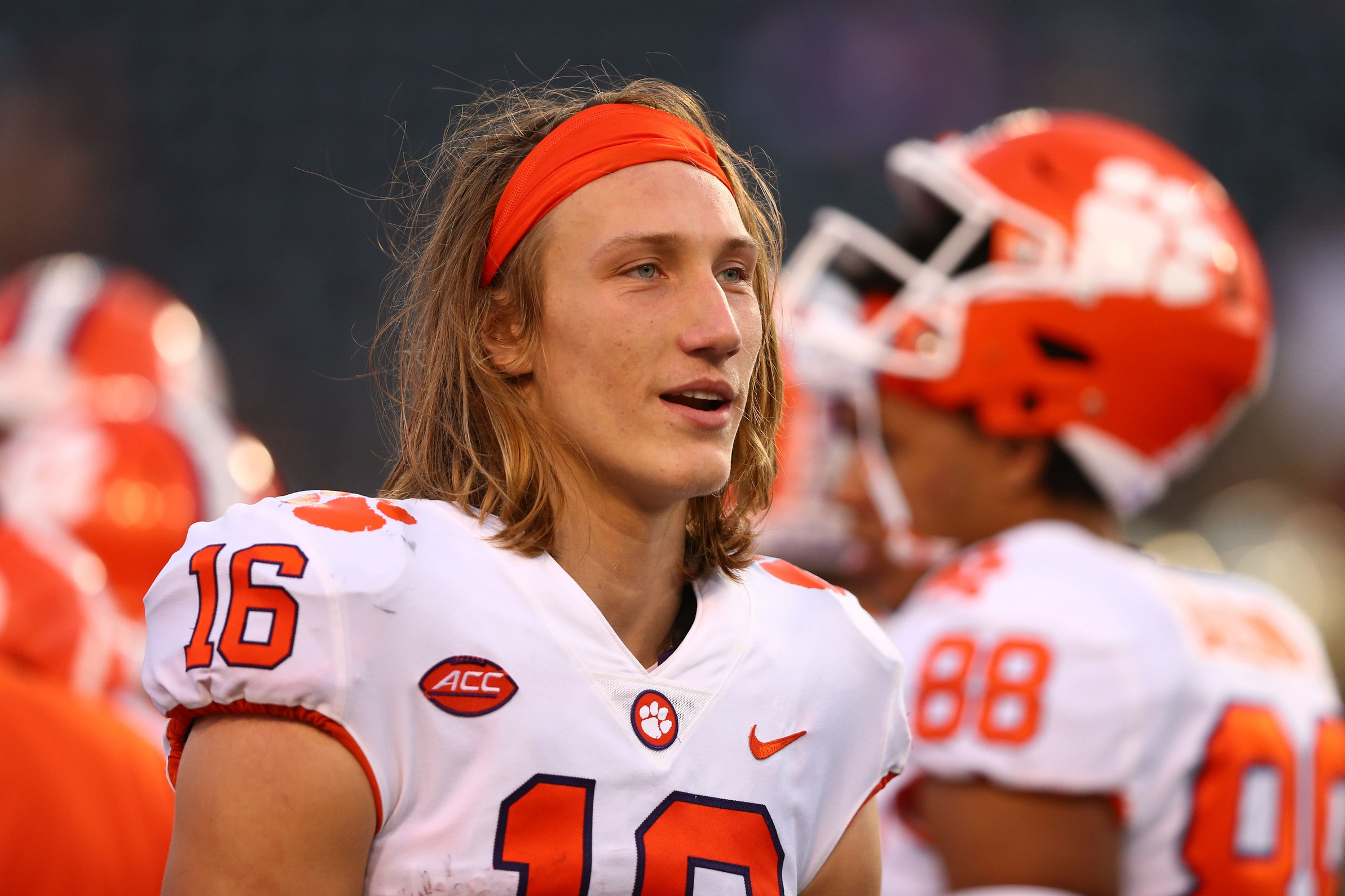 N.C. State Coach Dave Doeren: My Trevor Lawrence Comments ...