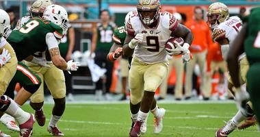 Jacques Patrick Florida State Running Back