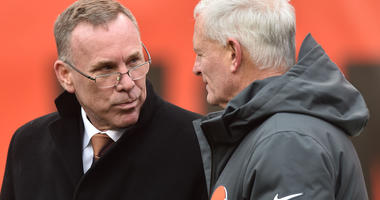 Baskin: No One Knows What Browns Will Do – And That's A Good Thing