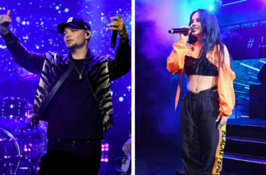 "Kane Brown and Becky G release Spanish-language version of ""Lost in the Middle of Nowhere"""