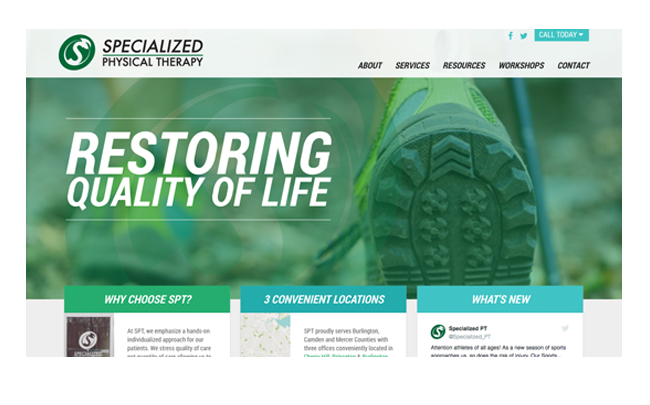 Specialized Physical Therapy, LLC