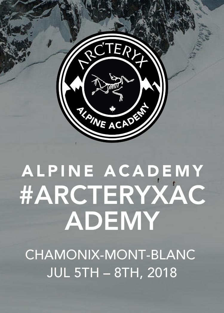 Arcteryx Logo Png