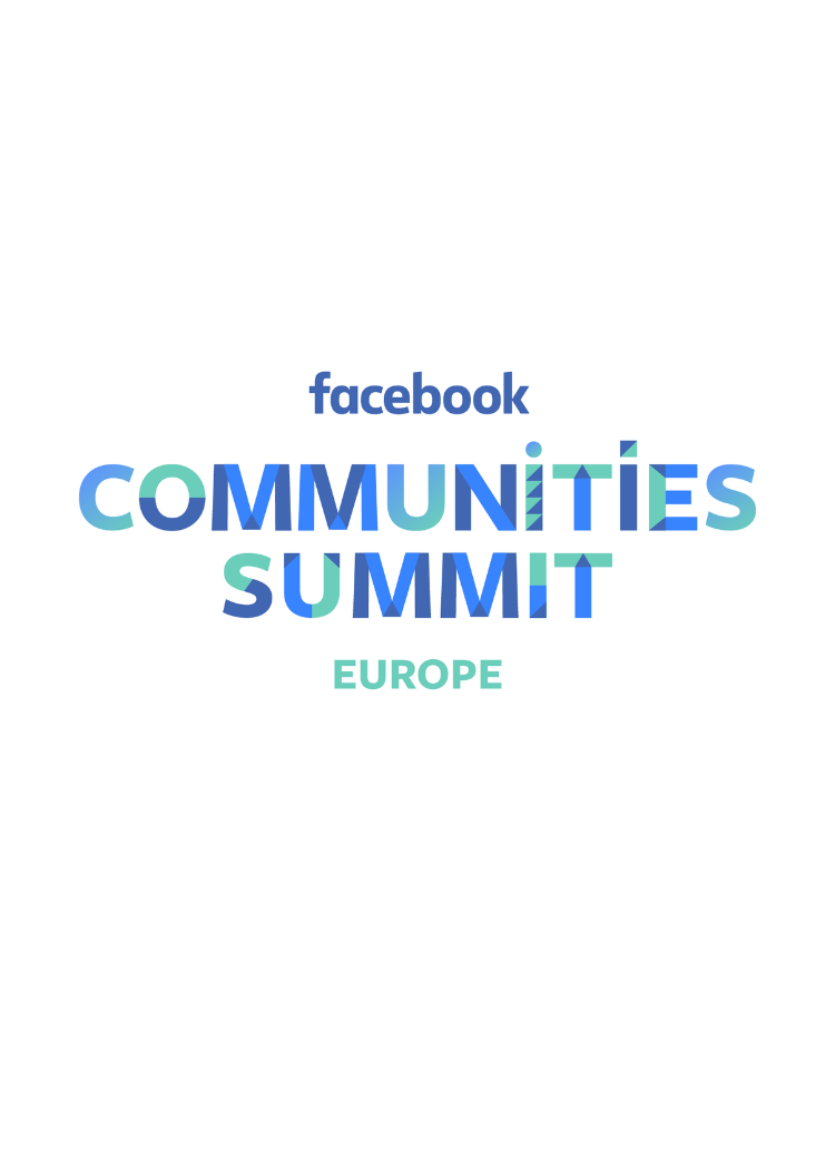 Facebook Communities Summit - Facebook 2017-11-22 09:42
