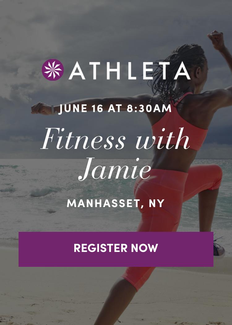 2743da81b6 Fitness With Jamie - Splash