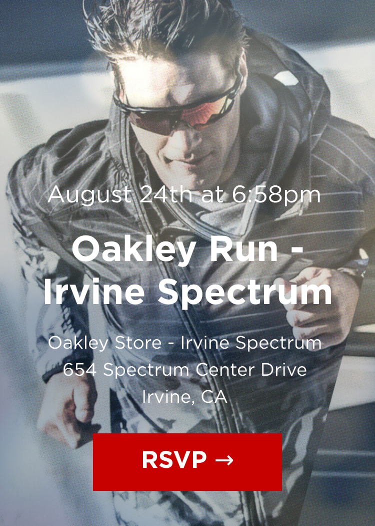ef73d449b75 Oakley Run - Irvine Spectrum