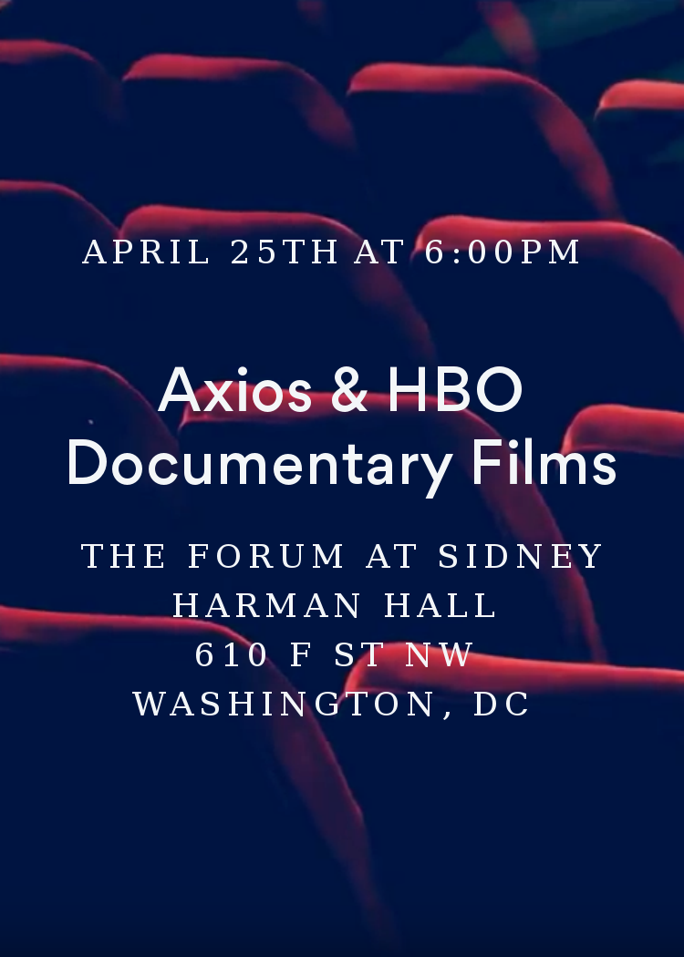Axios & HBO Documentary Films