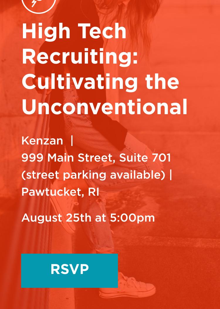 Tech Recruiting Companies Rhode Island