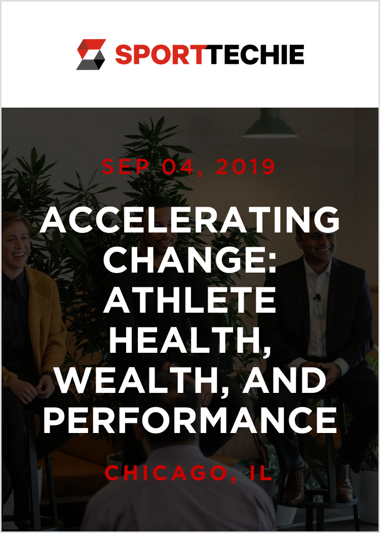 Accelerating Change: Athlete Health, Wealth, and Performance