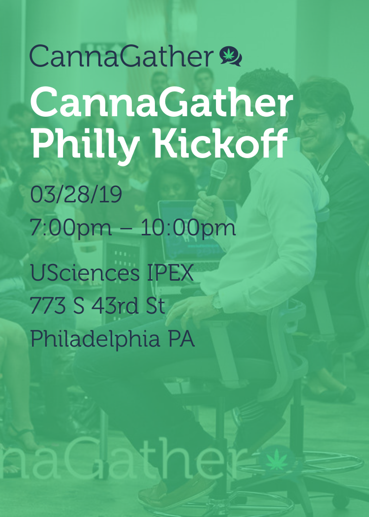 Usciences Academic Calendar.Cannagather Philly Kickoff