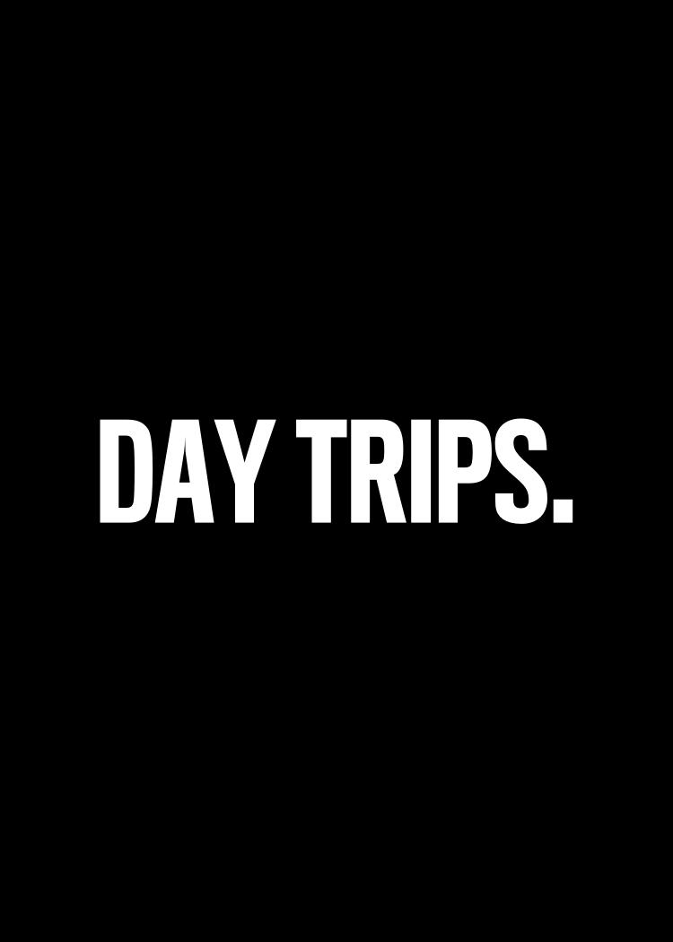 EQUINOX DAY TRIPS