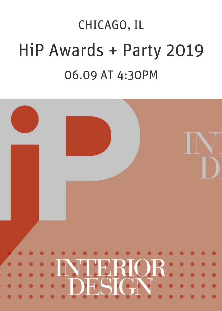 Hip Awards Party 2019