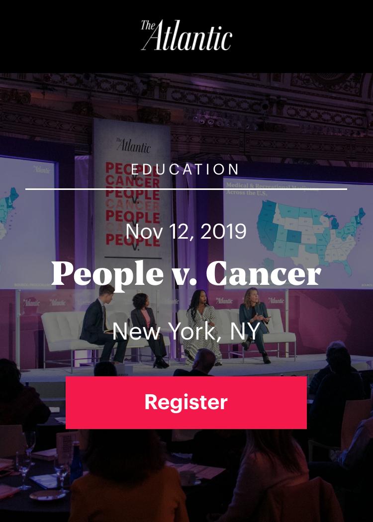 People V  Cancer