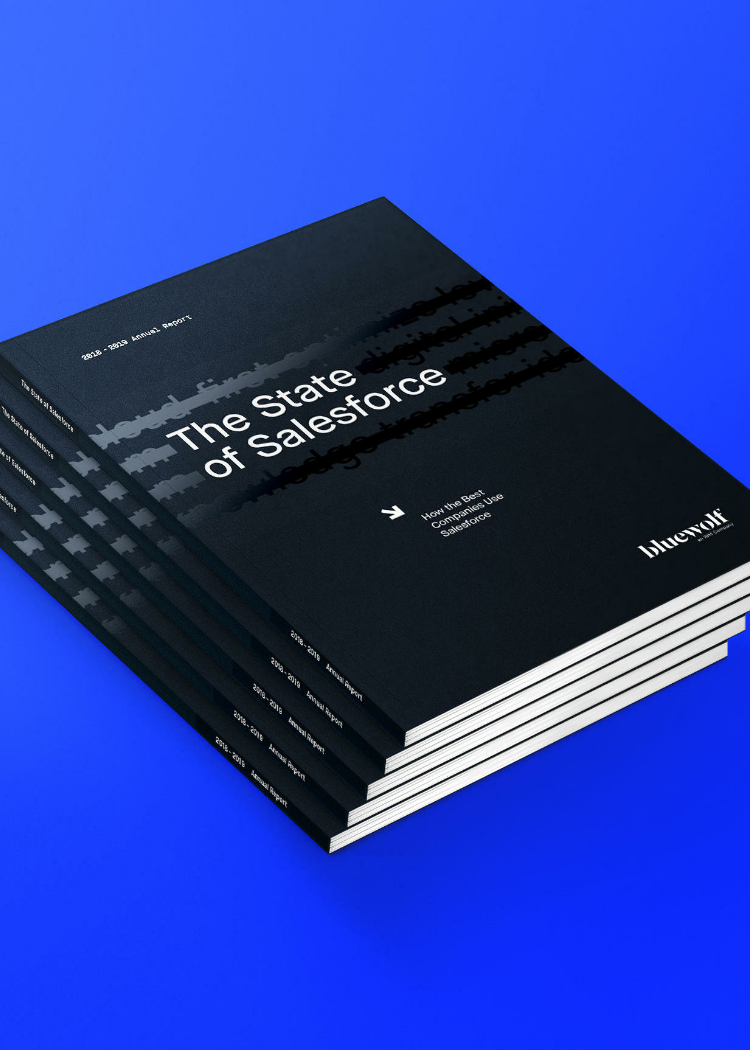 The State of Salesforce Report 2019