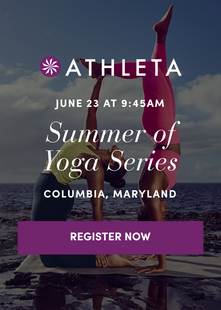 Summer Of Yoga Series