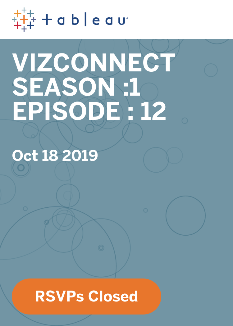 VizConnect Season :1 Episode : 12
