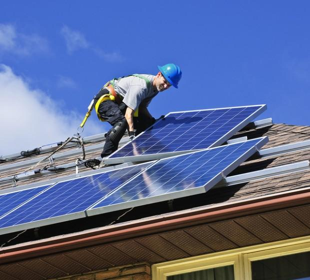 Share the Video: Nevadans Want Rooftop Solar