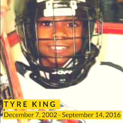 Justice For Tyre King