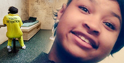 Gynnya McMillen Detention Center Death