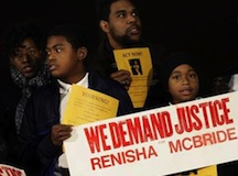 Justice for Renisha