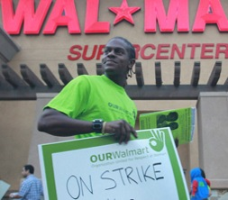 Walmart: Always Low Wages