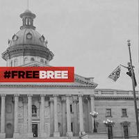 #FreeBree