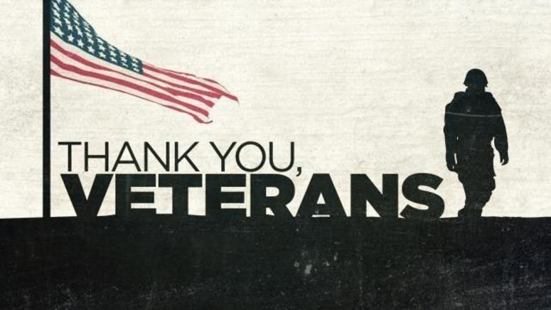 Businesses prepare for Veterans Day Weekend with deals and discounts ... 7ff4c9d64