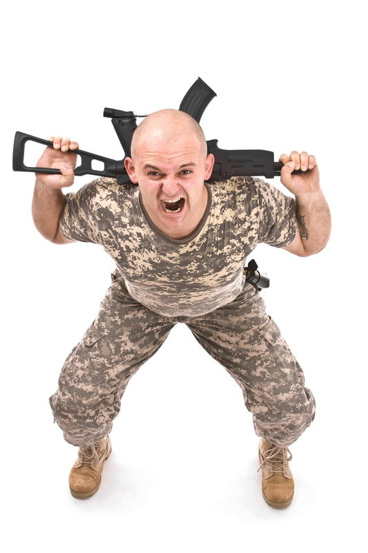 Things to know before hookup a military man
