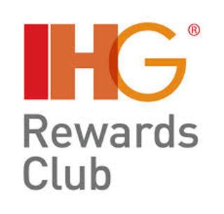 IHG Rewards Club Hotel Rewards Program
