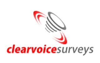 ClearVoice Paid Surveys