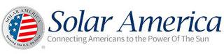 Solar America Solar Energy