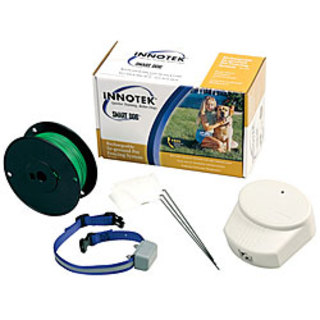 Innotek Rechargeable In-ground Pet Fencing SD 2100