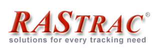 Rastrac Fleet Tracking Software