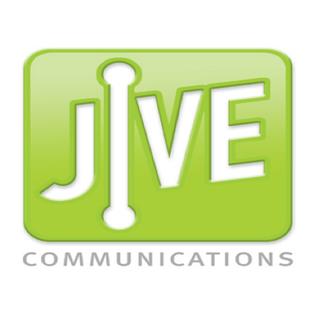 Jive VoIP Service