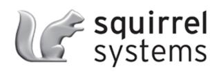 Squirrel Systems POS