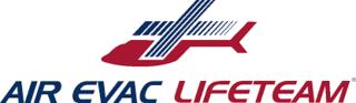 Air Evac Lifeteam Medical Air Transport