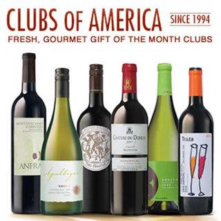 Clubs of America Wine Club