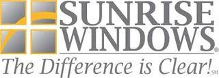 Sunrise Windows and Doors