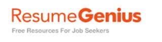 Resume Genius Resume Builder