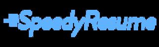 SpeedyResume Resume Builder