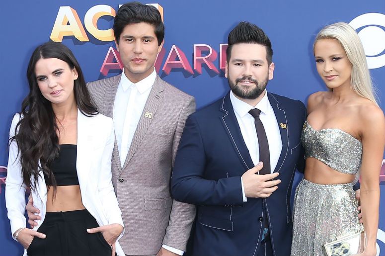 """WATCH: Dan + Shay's New Wedding Video Will Leave You """"Speechless"""""""