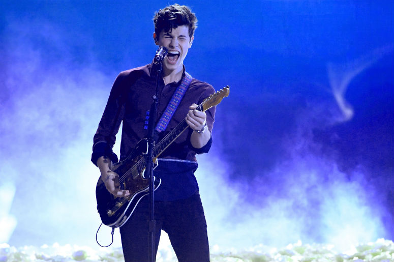 Shawn Mendes: The Album Is Here & We Love It!