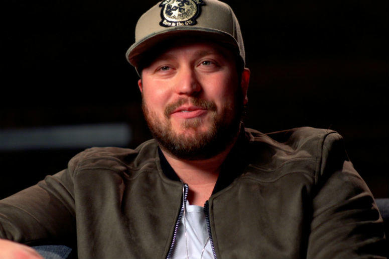 """WATCH: Mitchell Tenpenny Shares """"Drunk Me"""" Music Video"""