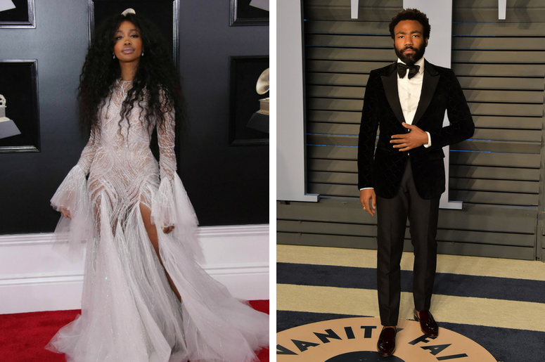 """WATCH: SZA and Donald Glover Explore the """"Garden"""" in New Video"""