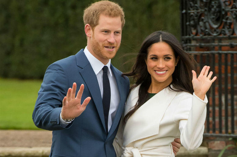 WATCH: Royal Wedding Coverage Right Here!